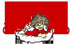 Cheeky Cherubs Logo