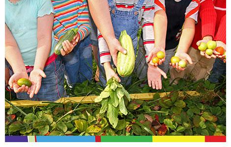 Cheeky Gardening Club
